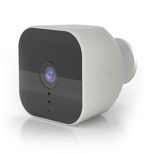 IP Camera 4K con riconoscimento facciale e IA