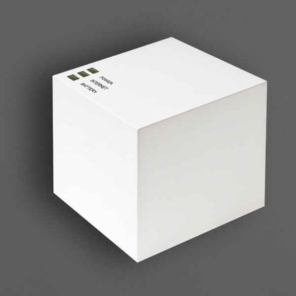 Concentratore temperatura ambiente – PS-BC-LGW-O-TW