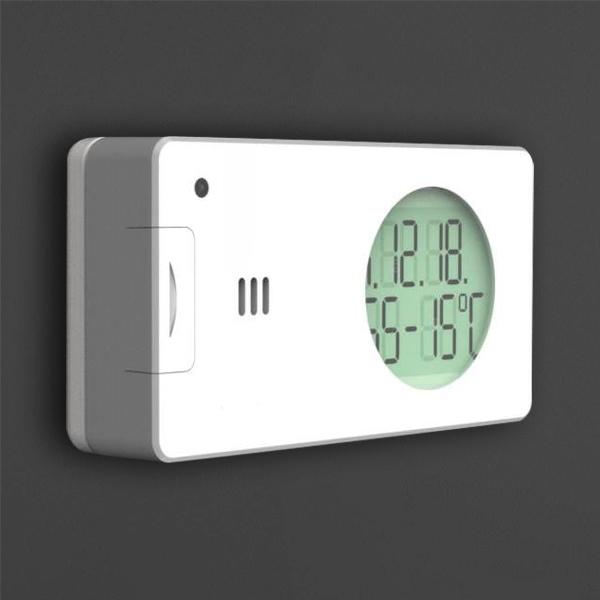 Dispositivo di controllo umidità, temperatura, pressione aria – PS-DU-HUM